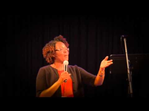 Jesus in Our Community   Dilys Brooks   Sydney 2012 HD