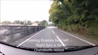 Grouse and Claret Caravan Park Rowsley