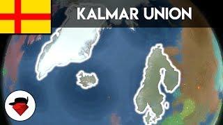 Réformer l'Union de Kalmar (fr) Montée des nations [ROBLOX]