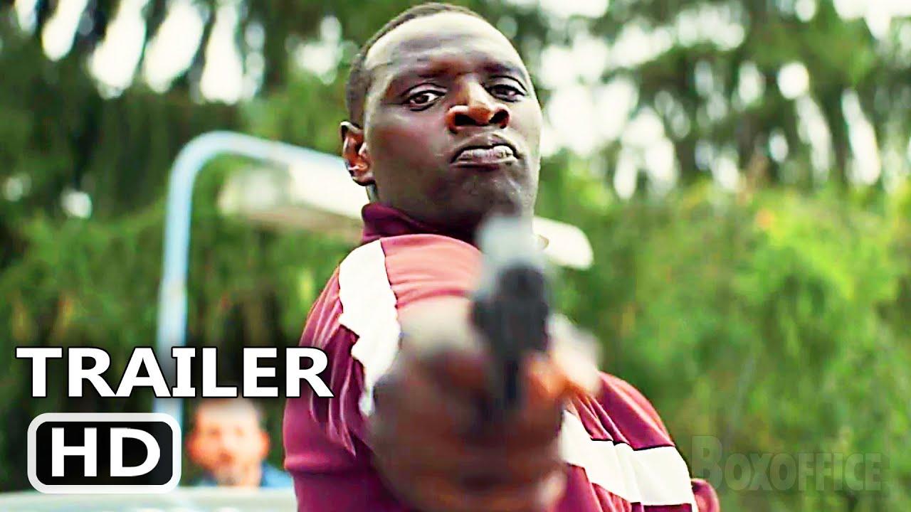 LUPIN Parte 2 Trailer Brasileiro LEGENDADO (2021) Omar Sy