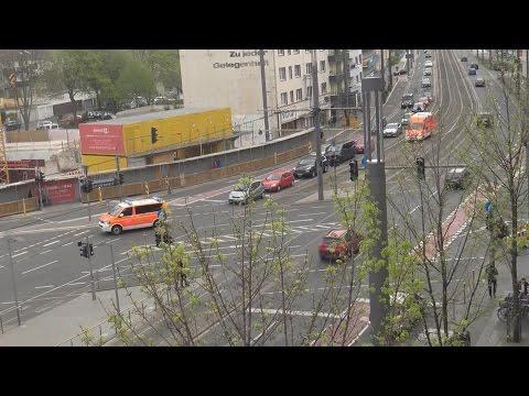 Warnsirenenprobealarm + Warn-App NINA + Radio-Direkt-Durchsage Radio Bonn/Rhein-Sieg am 01.04.17