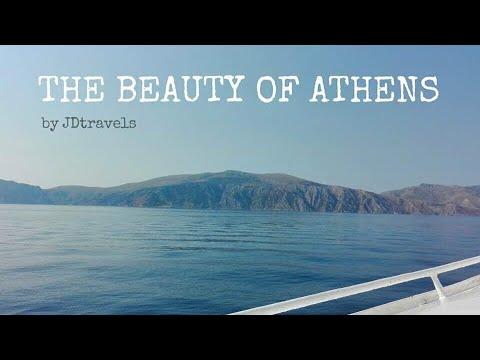 ATHENS, GREECE | JDtravels
