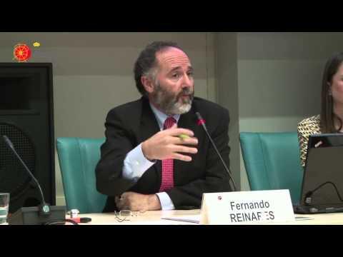 2/6 Foro ElcanoTerrorismo Global: sur de Europa
