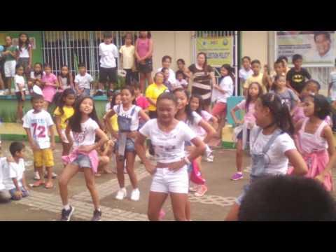 Mobi dance #challeng Sy 2k17