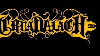 Cruadalach - Golden Times (lyrics) (EP Agni version)