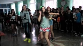 ziua elevului- cl VII ( gimnaziul Nicolae Testemitanu,Ochiul-Alb)