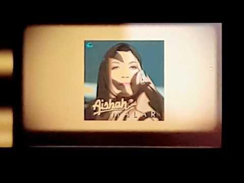 AISHAH LIVE - Malar (Single Terbaru) Mp3