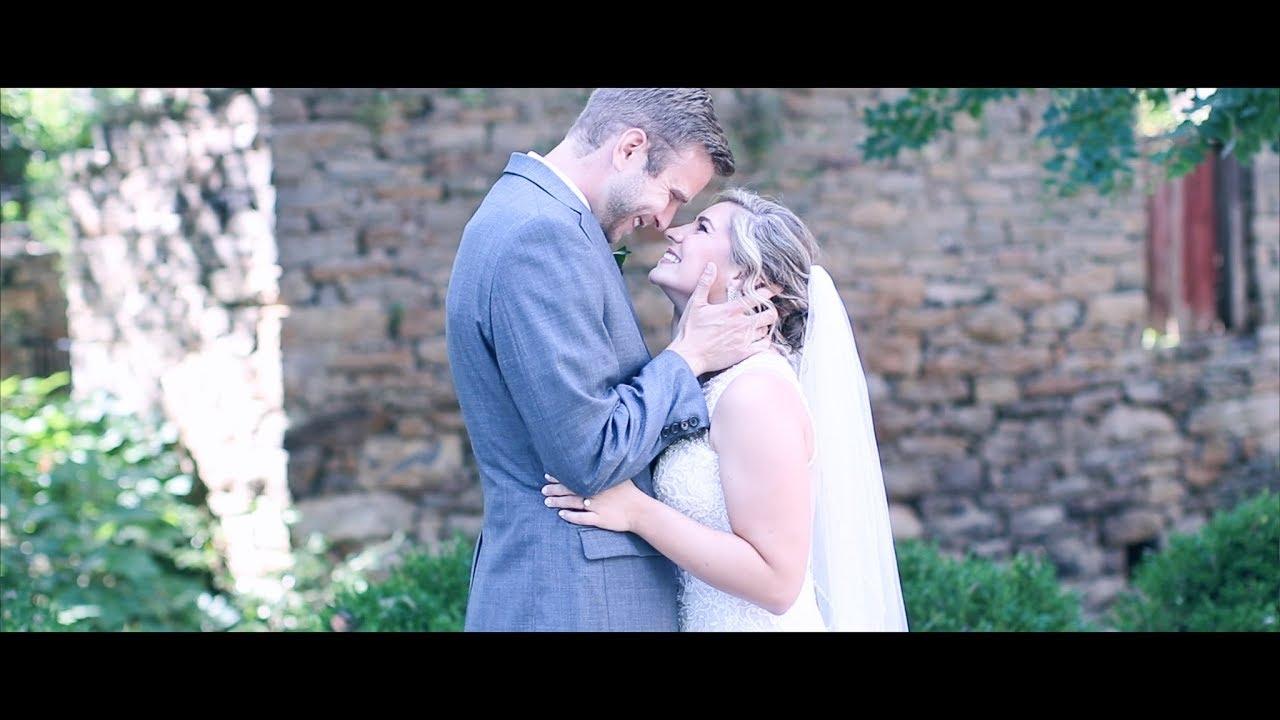 Lauren + Jordan Wedding Highlights