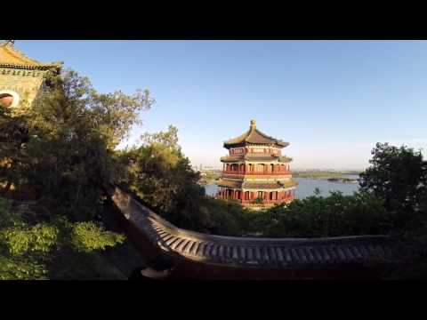 Summer Palace (Yiheyuan) Beijing China