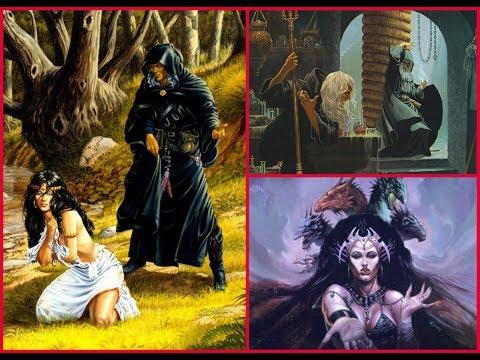 Raistlin Majere Lore/Story, Death Of Fistandantilus (Part 6)