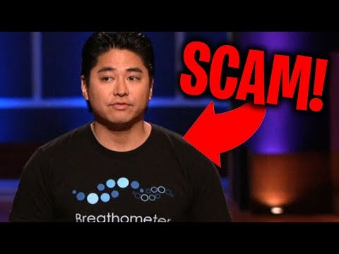 Shark Tank Got Scammed Horribly By This Lying App Developer!