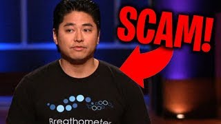 Shark Tank Got Scammed Horribly By This Lying App Developer!