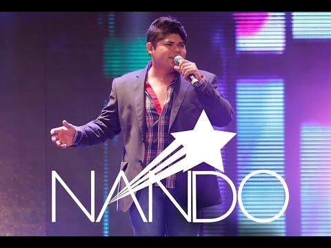 Nando - DVD oficial