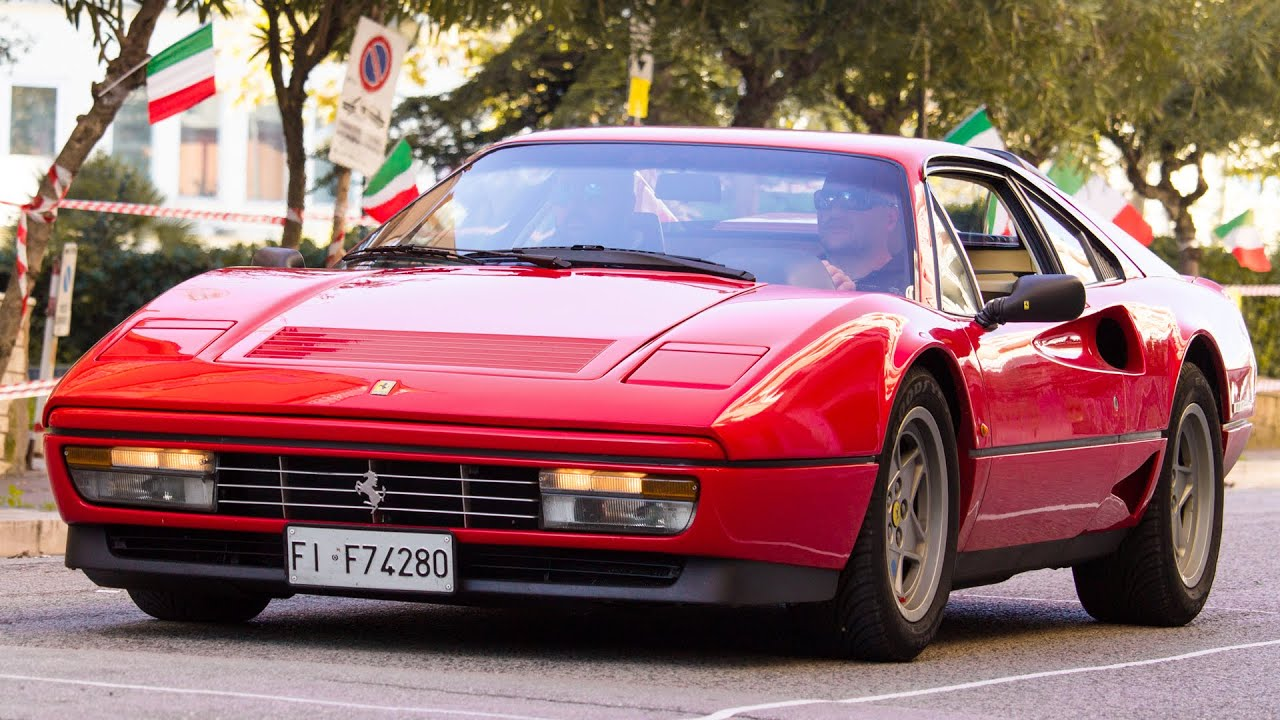 ferrari 328 gtb turbo 1 of 308 review 2015 hq youtube. Black Bedroom Furniture Sets. Home Design Ideas