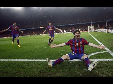 Top 10 Champions League Goals Season 2012/2013 || HD ||