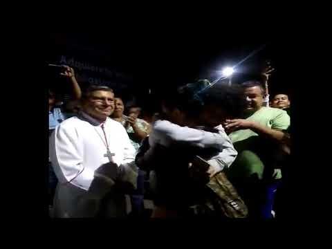 18 jóvenes fueron retenidos por la Policía en Jinotega