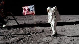 The Moon landing at 50: Debunking the conspiracy theories