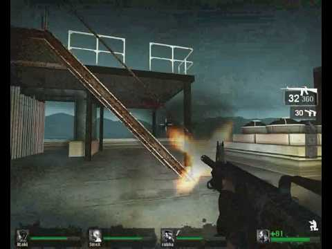 How to Make Team Fortress 2, Left 4 Dead and Counter-Strike