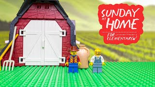 Sunday at Home for Kids | January 10, 2021