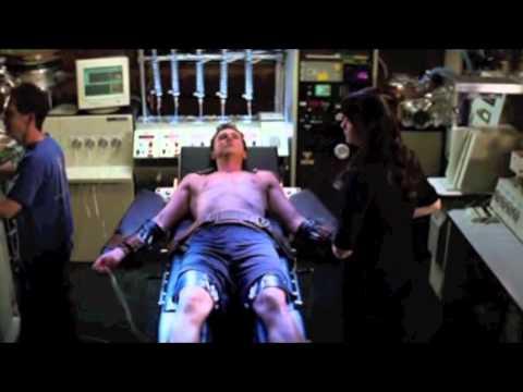 Hulk vs. Abomination - Music Video