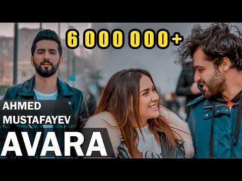 Ahmed Mustafayev - Avara  (4K 2020) Official