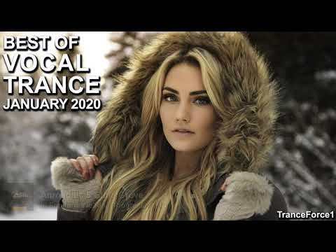 BEST OF VOCAL TRANCE MIX (January 2020)