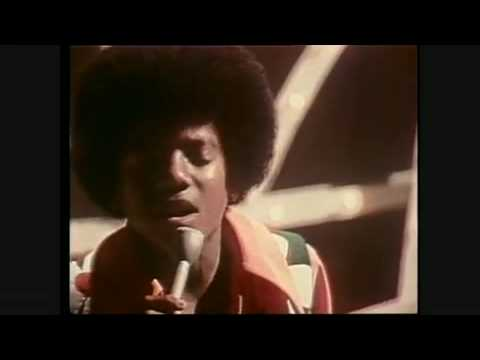 Michael Jackson-Ben official music video