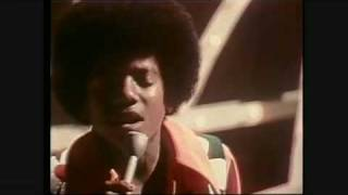 Michael Jackson-Ben official music video