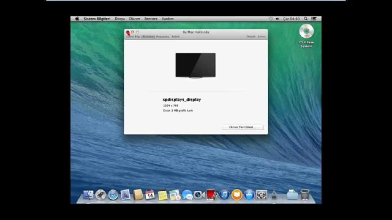 Vmware For Mac Os X Mavericks