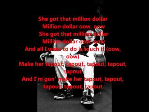 Tapout - Rich Gang (Lyrics)