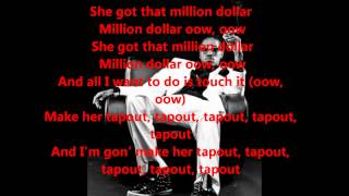 Tapout - Rich Gang (Lyrics)