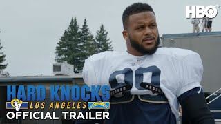 Hard Knocks: Los Angeles | Official Trailer | HBO