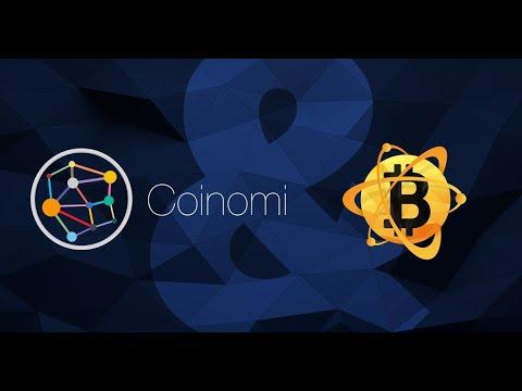 Как выводить криптовалюту из мобильного кошелька Coinomi сразу на карту