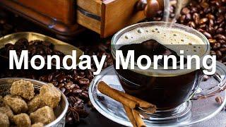 Monday Morning Jazz - Good Mood Jazz and Bossa Nova Music to Relax