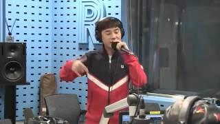[SBS]김창렬의올드스쿨,Stand Up, 베이식 라이브