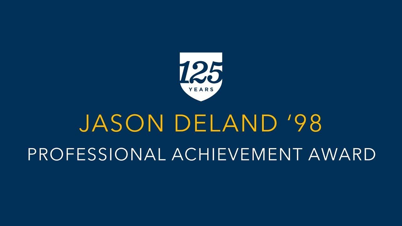 professional achievement
