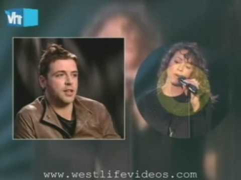 Mark Feehily My Life in Music PT 03