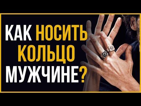 Кольца на Пальцах у Мужчин | Быстрое Руководство по Ношению Колец