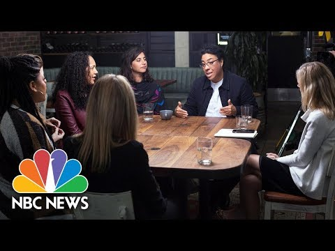 #MeToo Movement And The Oscars: Women In Hollywood Roundtable   NBC News