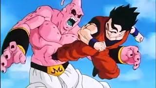 Ultimate Gohan vs Super Buu [AMV]