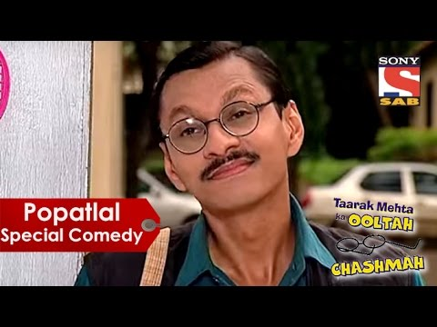 Popatlal Special Comedy Part - 3 | Taarak...