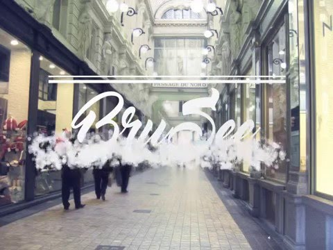 BRUSEE – Rue Neuve Digital