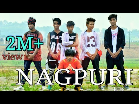 New Nagpuri dance video 2017......[Fantastic crew] Abe selem Abe payal bajethe.