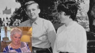 Identity of Woman With Donald Trump In 1964 Cadet Photo Finally Revealed