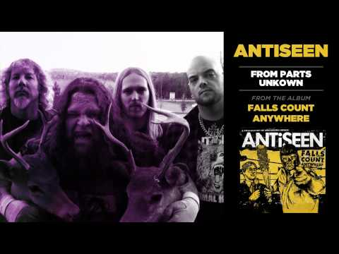 Antiseen - From