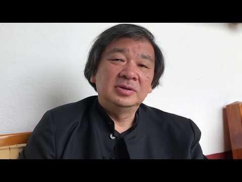 ArchDaily Interviews | Shigeru Ban in Mexico