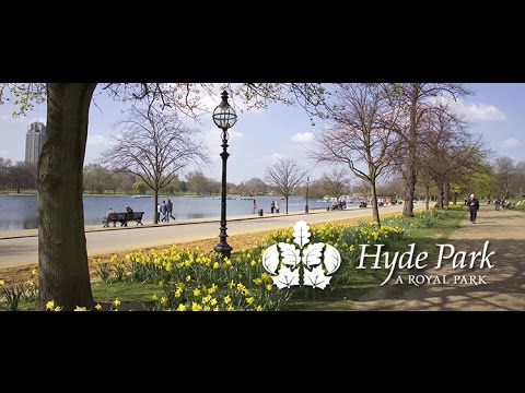 VLOG LONDRA: London Eye, Hide Park e Rientro in ITALIA| =(