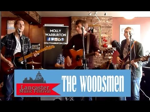 Lancaster Music Festival The Woodsmen Keep Your Love Away From Me