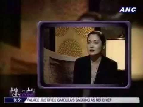 Five Star Hotel in Manila Beauty and Wellness Outlets on ANC's Cityscape