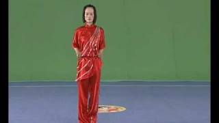 32 формы Чанцюань - часть 1